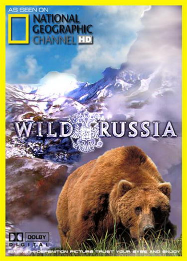 National Geographic: Wild Russia (2009) HDTVRip